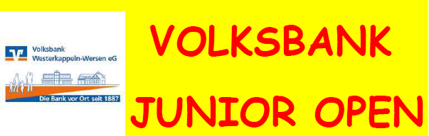 Volksbank Junior Open